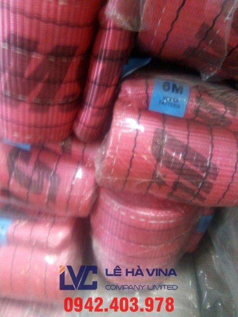 Dây cáp vải, dây cáp chằng hàng, dây cáp vải chất lượng, cáp vải, dây cáp vải nhập khẩu