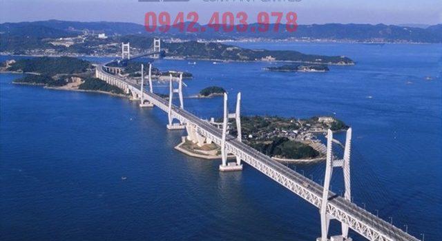 cầu treo, Cáp cầu treo, cầu cáp treo dài nhất Việt Nam, dự án cầu treo, cầu cáp treo