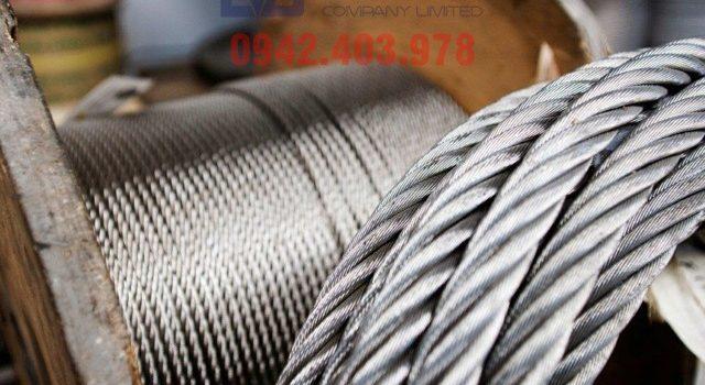 Cáp cầu treo, bán cáp cầu treo, Công ty TNHH Lê Hà ViNa, Lê Hà ViNa, giá cáp cầu treo, cáp thép xây dựng
