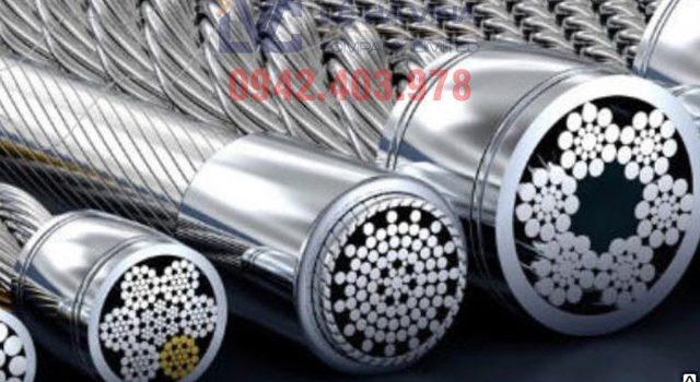 Cáp thép, Công ty TNHH Lê Hà ViNa, Lê Hà ViNa, địa chỉ cung cấp cáp thép, Bảng tra cáp thép, nhu cầu mua lẻ cáp thép