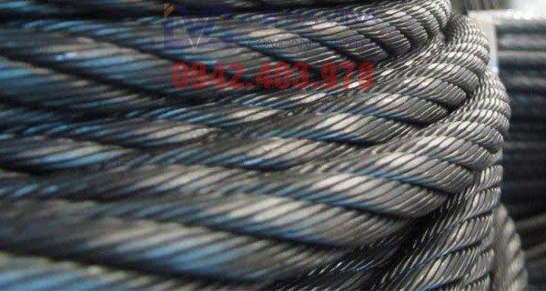 Cáp thép cầu treo, Cáp thép, Công ty TNHH Lê Hà ViNa, Lê Hà ViNa, mua cáp cầu treo, bảng giá cáp thép cầu treo