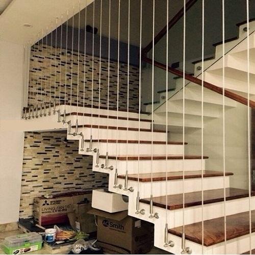 Cáp lụa cầu thang, Dây cáp lụa cầu thang, Giá của cáp lụa cầu thang, Dây cáp lụa