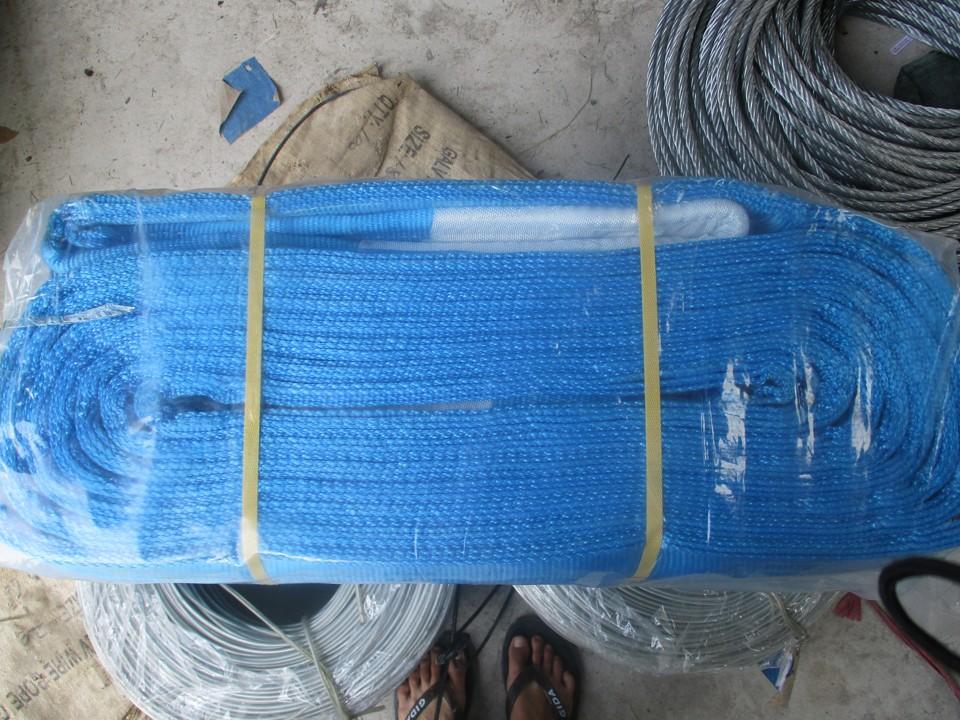 Công ty Lê Hà Vina, Ma ní 16 tấn omega, Ma ní omega chất lượng, Sling cáp thép cẩu hàng, Sling xích