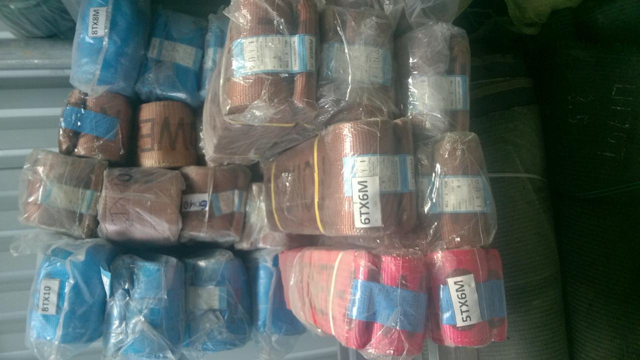 Cáp vải cẩu hàng 6 tấn, Cáp vải cẩu hàng, Ưu điểm cáp vải bản dẹt 6 tấn, Cáp vải, cáp vải 6 tấn, Địa chỉ mua cáp vải 6 tấn chất lượng, công ty TNHH Lê Hà Vina, Lê Hà Vina