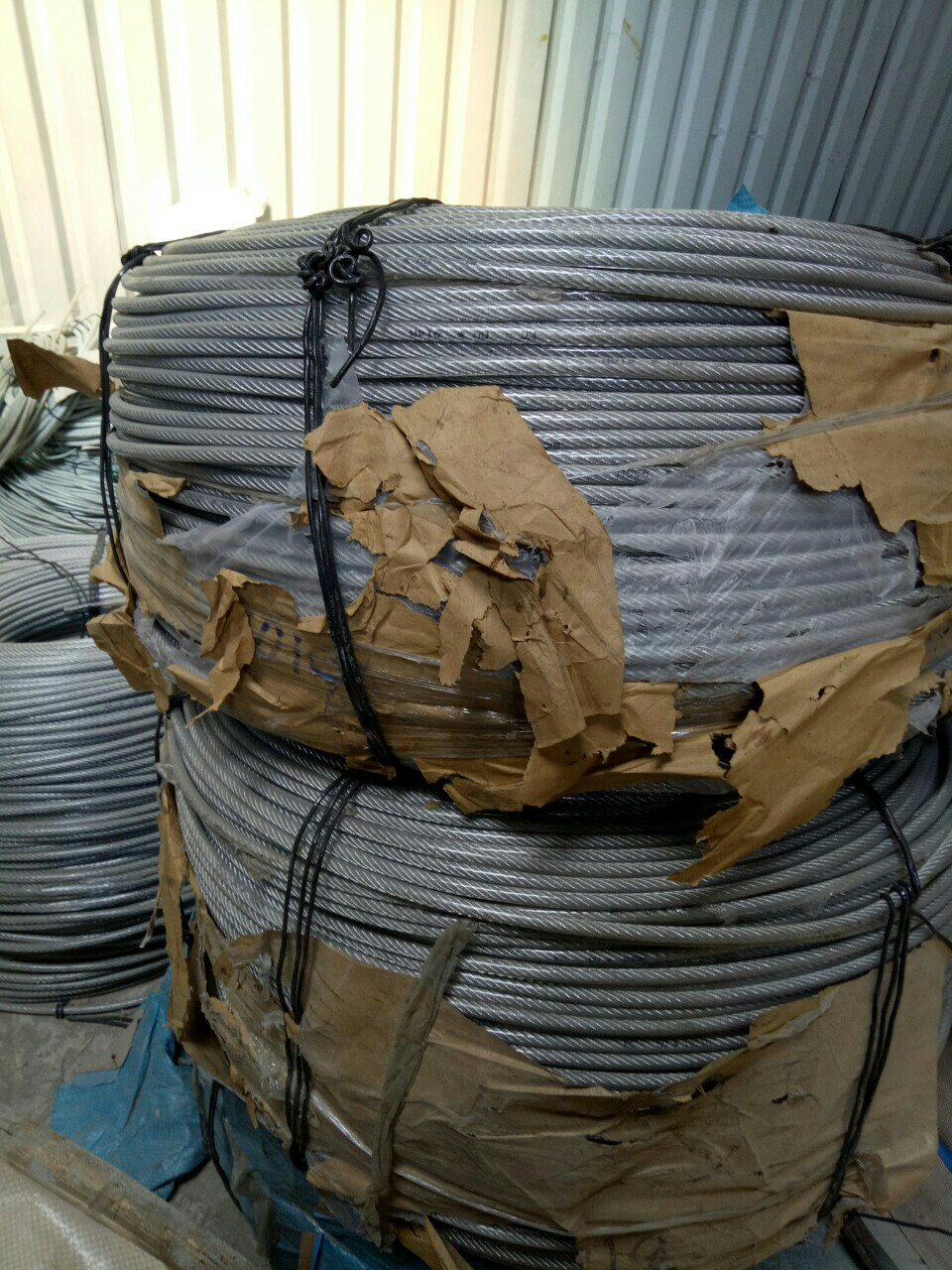 Cáp bọc nhựa 3mm, Dây cáp chất lượng cao, Dây cáp bọc nhựa phi 3, inox 304, Cáp bọc nhựa, Giá cáp bọc nhựa 3mm