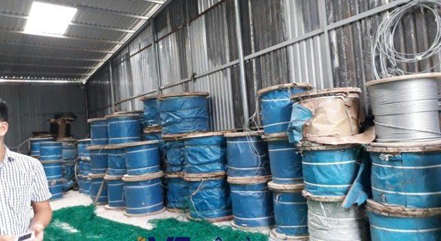 Cáp thép Hàn Quốc, Cáp thép Hàn Quốc là gì, Thép cacbon chất lượng cao, Mạ kẽm phân điện, mua cáp Hàn Quốc mạ kẽm, mua dây cáp thép Hàn Quốc