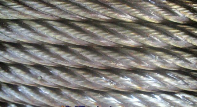 Cáp căng 4.5mm mạ kẽm, Cáp căng 4,5mm mạ kẽm là gì, Dây cáp thép mạ kẽm, Dây cáp mạ kẽm, Công ty TNHH Lê Hà Vina