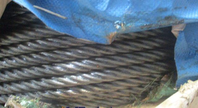 Cáp thép mạ kẽm nhúng nóng, Cáp thép mạ kẽm, Cáp thép mạ kẽm nhúng nóng là gì, Kẽm có tính chống ăn mòn trong môi trường