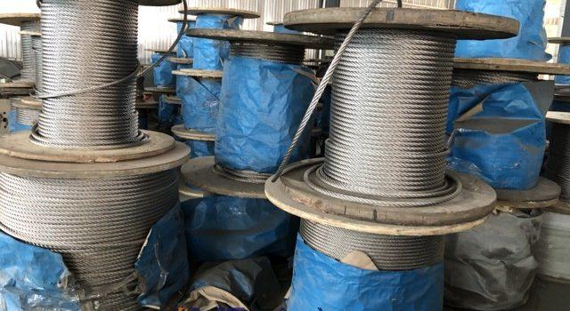 Mua cáp inox 304 10mm ở đâu, Cáp inox 304 10mm là gì, Cáp inox 304, Cáp inox 304 10mm được dùng làm gì, Cáp inox 10mm, Công ty TNHH Lê Hà Vina, Mua cáp inox 10mm